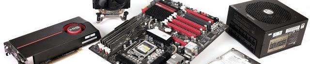 Los pasos claves para montar y configurar un ordenador