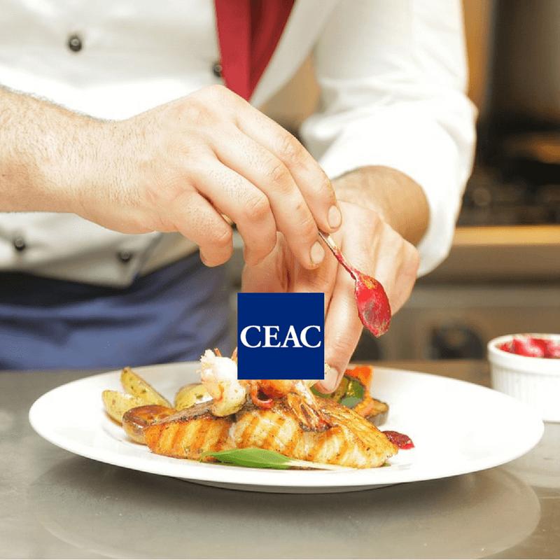 Salidas profesionales en cocina