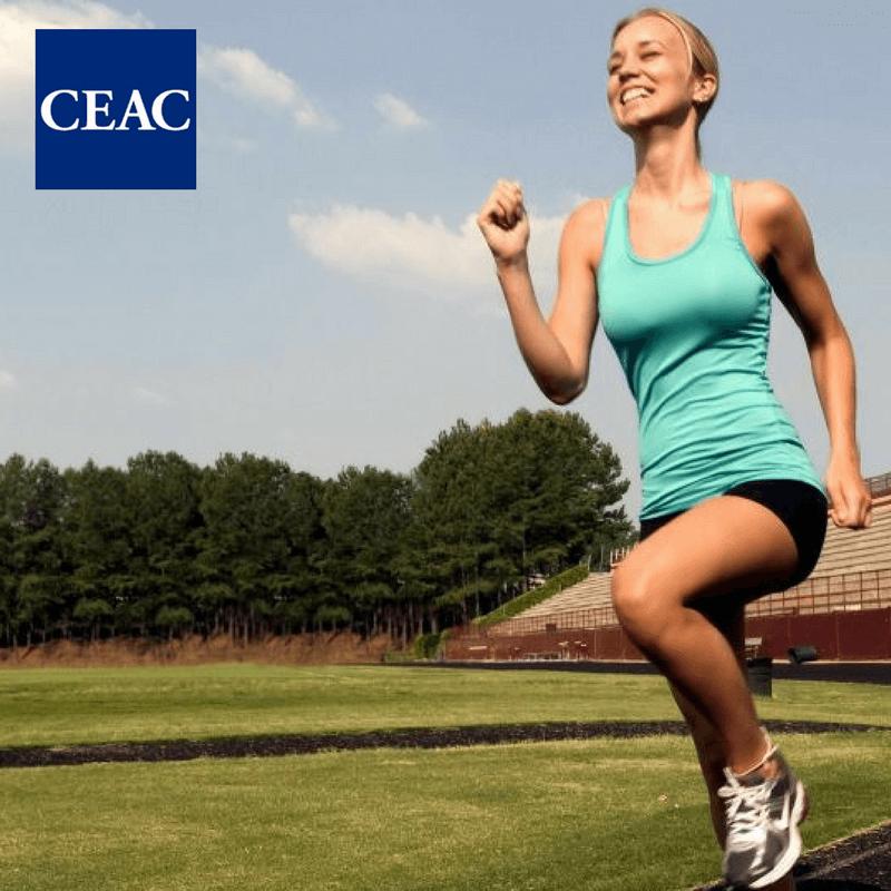 Curso CEAC de Entrenador Personal y Fitness