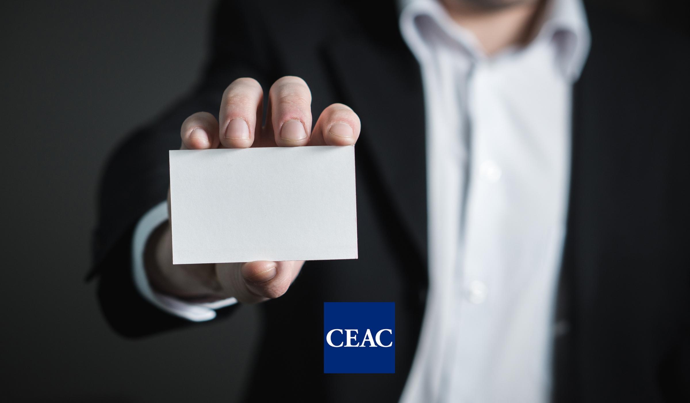 CEAC Empleo La importancia de crear marca personal
