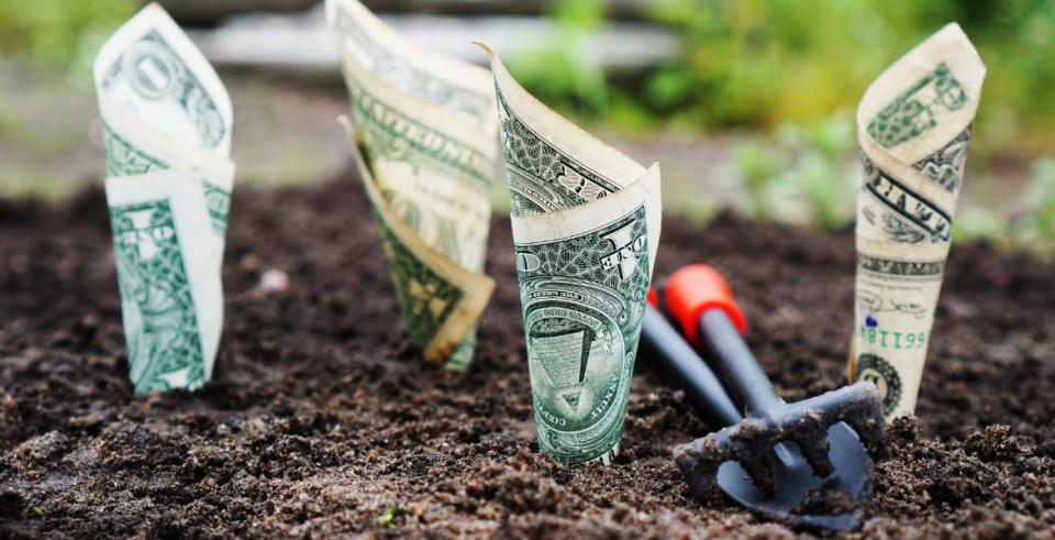 CEAC Empeo - Ganar dinero sin trabajar