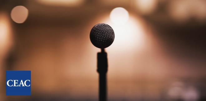 CEAC Empleo - Consejos para hablar en publico
