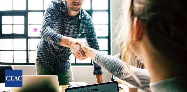 CEAC Empleo - Tendencias de Recursos Humanos para 2019