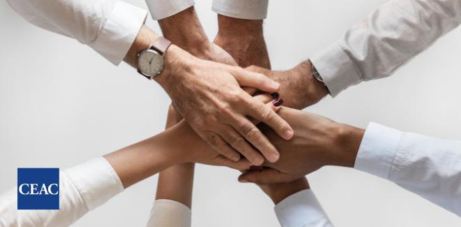 CEAC Empleo - La importancia de trabajar en equipo