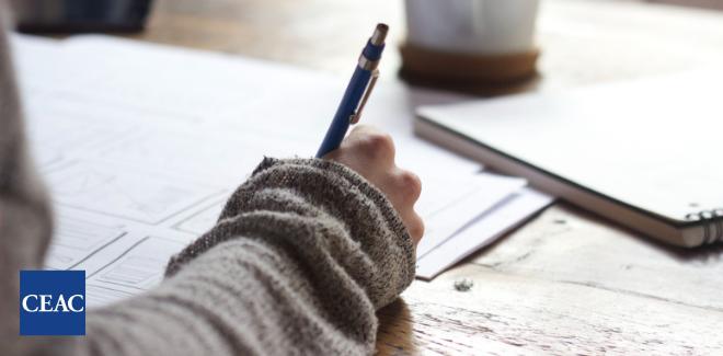 CEAC Empleo - Cómo hacer un currículum sin experiencia de empleo
