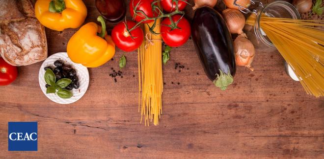 CEAC Empleo - Alimentos para mejorar tu concentración