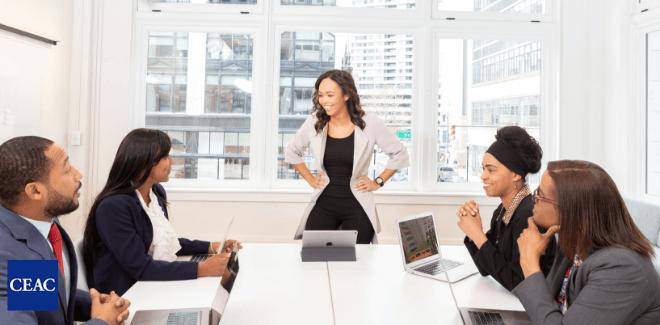 CEAC Empleo - 7 características de un líder