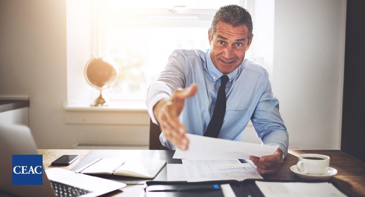 CEAC Empleo - Cómo hacer un buen CV