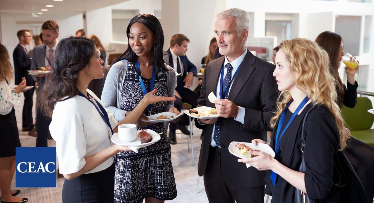 CEAC Empleo - Networking que es y como funciona