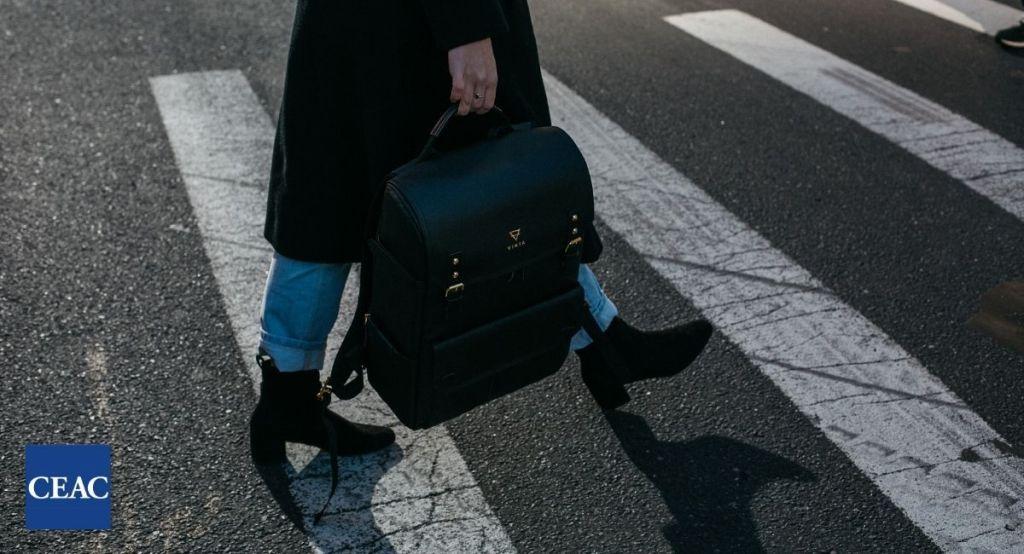 Cómo levantar el ánimo de camino al trabajo
